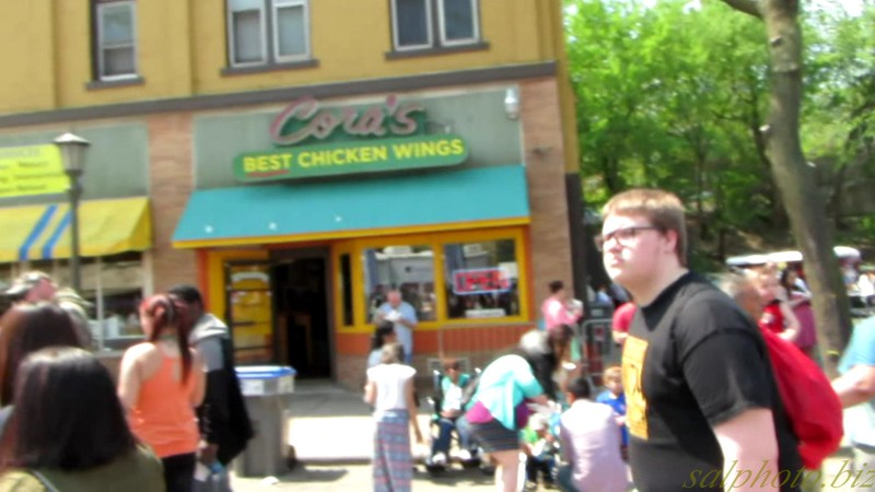 "<a href=""http://corasfoodtruck.com/"">http://corasfoodtruck.com/</a><br /> <br /> Cora's Best Chicken Wings, started in the West Side of Saint Paul in May of 1987, Having its grand opening the weekend of Cinco De Mayo.<br /> Through the support of the community, Cora's Best Chicken Wings has steadily grown and expanded in other parts of St Paul. Due to the increase demand of our product<br /> Cora's decided to go mobile to make our neighborhood a little bit bigger. The mobile version digs down to our roots bring with an array of Philippines finest dishes!<br /> <br /> Cora's Best Chicken Wings<br /> Chicken Restaurant<br /> <br />  Mississippi National River and Recreation Area, 168 Cesar Chavez St, St Paul, MN 55107  <br />  (651) 221-0020   <br /> <br /> Sunday<br /> <br />  10AM–9PM<br /> <br /> <br />  <br /> <br /> <br /> Monday<br /> <br />  10AM–9PM<br /> <br /> <br />  <br /> <br /> <br /> Tuesday<br /> <br />  10AM–9PM<br /> <br /> <br />  <br /> <br /> <br /> Wednesday<br /> <br />  10AM–9PM<br /> <br /> <br />  <br /> <br /> <br /> Thursday<br /> <br />  10AM–9PM<br /> <br /> <br />  <br /> <br /> <br /> Friday<br /> <br />  10AM–9PM<br /> <br /> <br />  <br /> <br /> <br /> Saturday<br /> <br />  10AM–9PM<br />  <br /> <br /> <br /> <a href=""https://goo.gl/maps/kqNEcZW6bMs"">https://goo.gl/maps/kqNEcZW6bMs</a>"