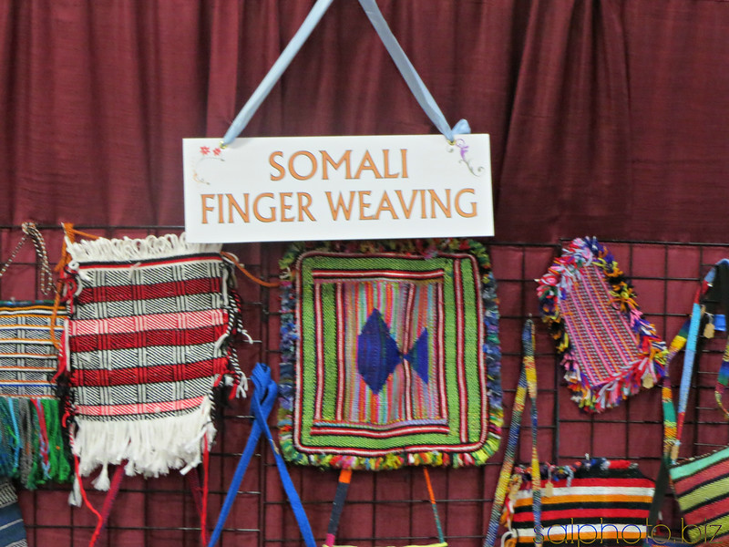 """Belahdan... Somali Finger Weaving an Old Tradition <br /> <a href=""""https://youtu.be/H_N1QJ0M4Pw"""">https://youtu.be/H_N1QJ0M4Pw</a><br /> Published on May 21, 2013<br /> <br /> <br /> Finger weaving as a Somali tradition, that gives Somali Women a new life and independency in America <br /> <br /> <a href=""""http://www.wikihow.com/Finger-Knit"""">http://www.wikihow.com/Finger-Knit</a><br /> <br /> <a href=""""http://african.goodnewseverybody.com/somalian.html"""">http://african.goodnewseverybody.com/somalian.html</a><br /> <br /> <br /> Good News Africa <br /> <a href=""""https://www.facebook.com/groups/502920939776893/"""">https://www.facebook.com/groups/502920939776893/</a>"""