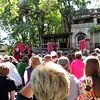 "Minnesota Renaissance Festival: Juggling Dare Devil Throwing Act<br /> <a href=""https://youtu.be/AiqbyEtumt4"">https://youtu.be/AiqbyEtumt4</a>"