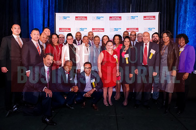 Minority Business Leader Awards 2017