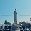 Monument in Arlington