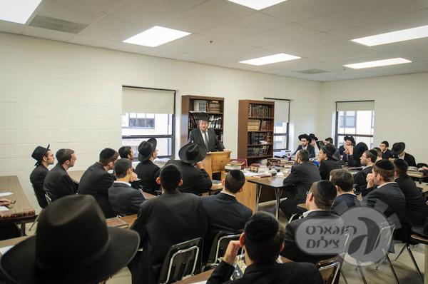 Mir visit Ner Yisroel-2339