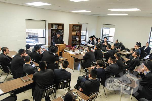 Mir visit Ner Yisroel-2346