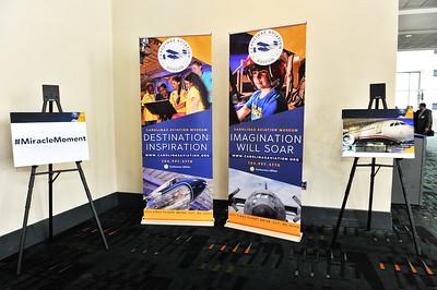 Miracle On The Husdon 10th Annivesary Celebration @ Charlotte Convention Center & Carolina Aviation Museum 1-15-19 by Jon Strayhorn