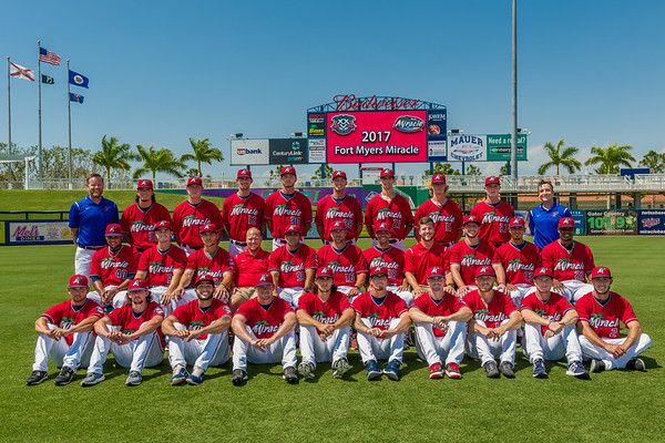 Fort Myers Miracle 2017