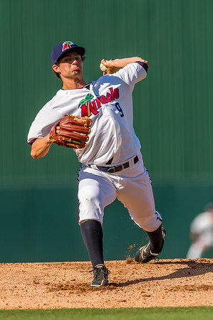 Miracle v Stone Crabs 04/09/2014