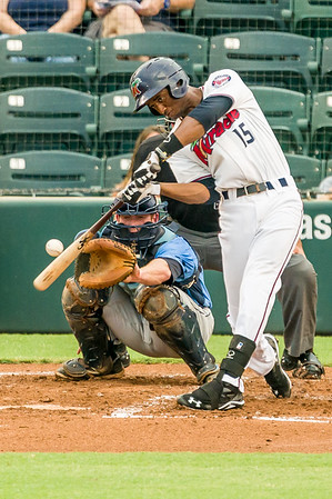 Miracle v Stone Crabs 06/10/2014