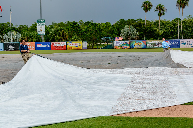 Miracle v Charlotte Stonecrabs 08/09/2013