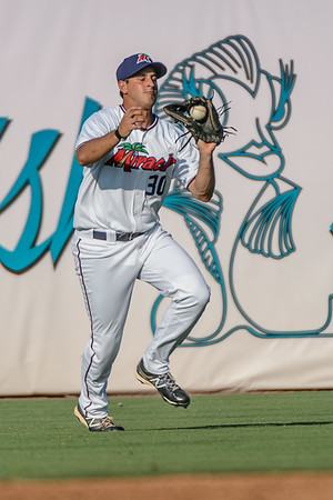 Miracle vs Stone Crabs 5/25/2013