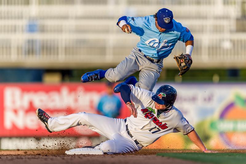 Miracle v Daytona Cubs 05/16/2014