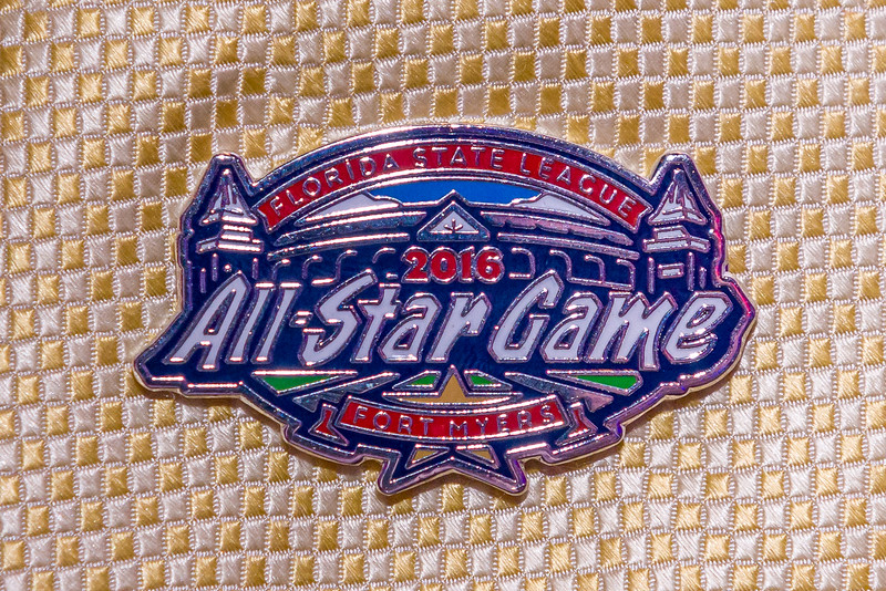 FSL All Star Pre-Game Reception