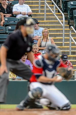 Miracle vs. Jupiter Hammerheads 6/21/2013