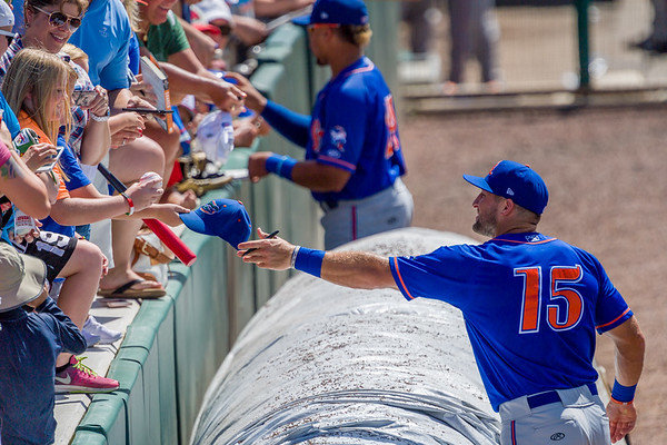 Miracle over Mets 07/16/17