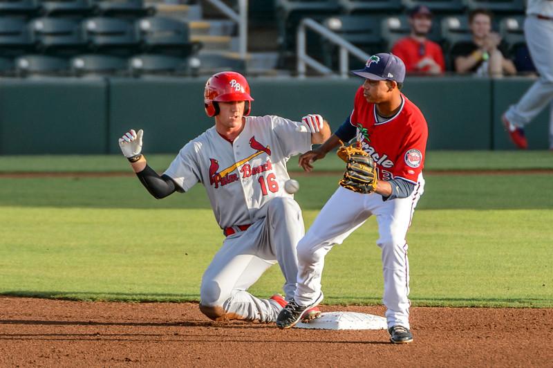 Miracle vs Palm Beach Cardinals 6/18/2013