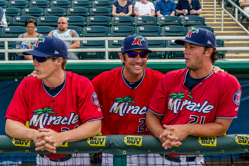 Miracle v St. Lucie 04/17/2015