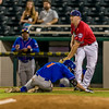 Miracle v St. Lucie 04/18/2015
