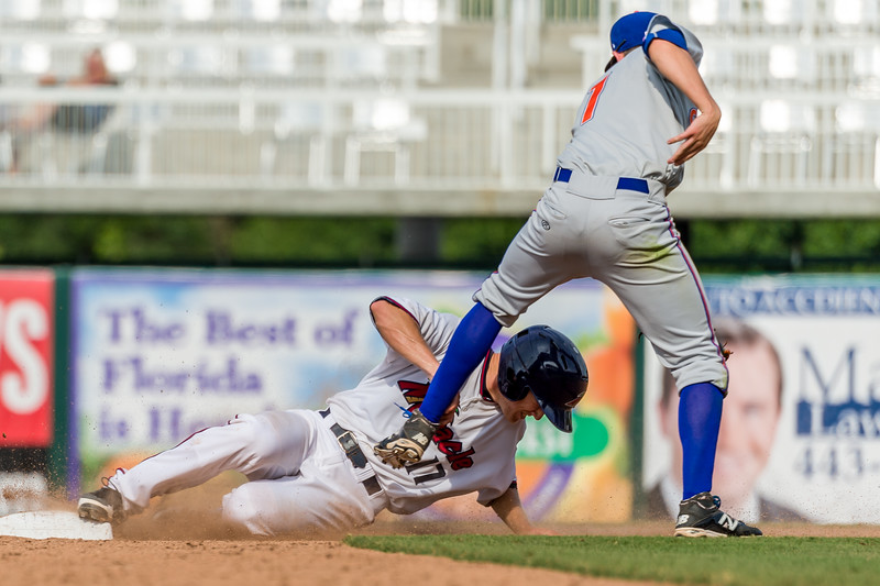 Miracle v St. Lucie 04/19/2015