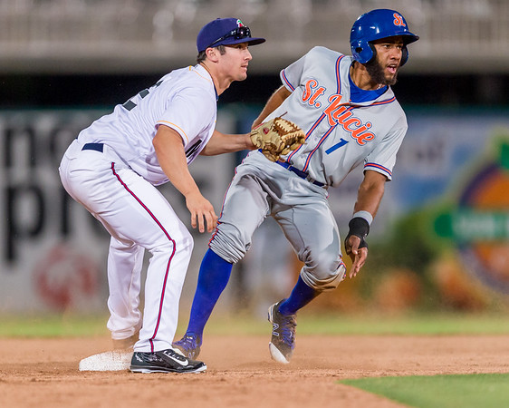 Miracle v St. Lucie 05/06/16