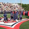 2017 Sandy Creek High School Graduation
