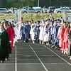 Sandy Creek High School 2015 Graduation