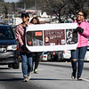 2018 Fayetteville Georgia Martin Luther King, Jr. Day Parade