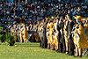 Fayette County High School 2013 Graduation
