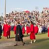 Sandy Creek High School 2014 Graduation