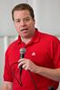 John Oxendine, Georgia Commissioner of Insurance. Peachtree City, Georgia. November 15, 2008.