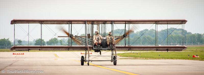 Dayton Air Show Dayton, OH
