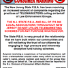 "Charity telemarketers settle FTC suit for $18.8M in alleged scam<br /> Wednesday, March 31, 2010 <br /> <br /> BY HARVY LIPMAN<br /> <br /> NORTHJERSEY.COM<br /> STAFF WRITER<br /> <br /> The owners of an Edison telemarketing company that did fund raising for police and other non-profit organizations have agreed to pay $18.8 million in fines and permanently get out of the business to settle a lawsuit brought by the Federal Trade Commission.<br /> DOCUMENTS<br /> In addition to agreeing to get out of the charity fund-raising business altogether, the owners of CDG Management will also cede property to the government to cover the nearly $20 million fine they've agreed to pay. The items range from real estate to jewelry, from cars and boats to wine collections and prized guitars:<br /> David Keezer<br /> Scott Pasch<br /> Bank Accounts<br /> Jewelry<br /> Artwork<br /> Wine<br /> Guitars<br /> The fine paid by Civic Development Group and its owners, Scott Pasch of Warren and David Keezer of Monmouth Beach, is the largest civil penalty ever awarded in an FTC case.<br /> The government accused CDG of misleading consumers into believing that they were donating directly to various police, firefighters and veterans charities, when in fact nearly 90 cents out of every dollar contributed went into the company's bank accounts.<br /> Although Pasch and Keezer didn't admit to any wrongdoing, each will pay the federal government about $6 million in penalties under the settlement agreement. The remainder of the fine will be paid by the company itself.<br /> Exhibits attached to the settlement agreement offer some insight into the lavish lifestyle CDG's principals have been living.<br /> Among the holdings the owners have already sold off or will have to liquidate are Pasch's $2 million home in Warren, Keezer's $2 million home in Monmouth Beach, three Mercedes-Benzes, two Bentleys and paintings by Picasso and Van Gogh. Even a 14-karat-gold diamond engagement ring is listed among the items that may be up for sale.<br /> Pasch, Keezer and CDG also are defendants in a similar lawsuit pending against them by the California Attorney General's Office.<br /> CDG was the largest of several telemarketers cited in an investigation by The Record last September into the practices used by telephone solicitors to raise money for police organizations. For several years the company was the principal fund-raiser for the New Jersey State Lodge of the Fraternal Order of Police in Trenton.<br /> According to its 2007 tax return (the most recent the group had filed at that time), the police group raised $4.15 million from the public — of which $3.64 million went to CDG.<br /> Late last year, the Fraternal Order of Police announced it was phasing out its public fund-raising efforts, and instead would rely solely on members' dues to fund its activities.<br /> ""The FOP severed its ties with Civic Development Group in December,"" spokesman Ernest Landante Jr. said Wednesday.<br /> This week's settlement closes a lawsuit in which the FTC accused the company of violating the terms of a 1998 consent order, as well as the FTC's telemarketer regulations. In the 1998 settlement with the federal government, CDG denied having engaged in deceptive practices such as telling donors the phone solicitors worked directly for the charities, but agreed not to make use of them in the future.<br /> The government said Wednesday that CDG tried to evade the earlier order's requirements by calling itself a consulting firm and claiming that its telemarketers thus became contract employees of the non-profits. When they had potential donors on the phone, the commission alleged, CDG workers would say they were employees of the charity.<br /> The government also alleged that the company's callers would insist that 100 percent of any donation went directly to the charity, when in fact the money went to an account controlled by a company headed by Keezer's mother.<br /> This latest settlement bars the company and both men from ever engaging in the charitable fund-raising business; in addition, they are barred from the telemarketing industry, even for profit-making companies.<br /> This is at least the sixth lawsuit filed by the federal or state governments against CDG since 1995 that resulted in the company agreeing to pay fines and to not engage in deceptive practices — including one brought by New Jersey, which received $125,000 to settle a lawsuit in 1999.<br /> The $18.8 million will go to the federal treasury and not toward reimbursing donors, said FTC spokesman Robert Kaye. Because tens of thousands of people gave relatively small donations in response to CDG's solicitations, Kaye said, ""logistically it would be very, very difficult to reimburse them.""<br /> Kaye added that the case was brought in civil court because ""we are a civil enforcement authority. We don't have criminal authority, although the FTC certainly works with criminal law-enforcement agencies. But I can't speculate as to why criminal authorities would or would not bring a case in these circumstances.""<br /> Roseland attorney Matthew Oliver, who represented Pasch, didn't return a phone call seeking comment. Keezer's lawyer, Edward J. Dauber of Newark, was unavailable.<br /> Among the other items the two men are giving up is $4.3 million Keezer has in nine bank accounts. He will also be selling his 2007 Cadillac Escalade, 2006 Bentley and a Sea Ray Sundancer cruiser boat.<br /> <br /> In November, Pasch listed nearly 1,000 vintage bottles of wine with an auction house in White Plains, N.Y., including a Lafite Rothschild 1989 valued at as much as $4,400. He is also auctioning off 30 classic guitars, including three Gibson Les Paul Customs valued at a total of more than $200,000.<br /> Pasch is also selling off paintings by Picasso and Van Gogh. A Jan. 30 letter from the owner of the Russeck Gallery in Palm Beach, Fla., to Pasch's wife, Lisa, notes, ""Sadly I am unable to get any real offers on your pieces,"" which include a 1937 Picasso ink drawing titled ""Minotaur."" ""The only offers have been in the $300,000 to $400,000 range,"" the letter adds.<br /> E-mail: lipman@northjersey.com<br /> <br /> It's your money on the line By HARVY LIPMAN <br />  An Edison company is being sued by the Federal Trade Commission on charges of misleading the public.A Milwaukee-based firm paid $200,000 in May to settle lawsuits by 33 state regulators alleging it used lies and exaggerations to get people to donate money.An Arizona outfit recently paid $30,000 to settle a lawsuit by the Iowa attorney general accusing it of deceptive fund-raising practices.What do they all have in common?If you get a call asking for a donation to a police organization in New Jersey, the odds are good that someone from one of these firms is on the other end of the line.And while the callers may leave you with the impression that they're from the police, there's a good chance they're ex-cons and not cops.Oh, and that donation you sent in? The non-profit probably got less than 15 cents on the dollar — the rest stayed with the telemarketers. And after various expenses were taken out by the police group, even less went to support the stated purpose of the original pitch, such as buying bulletproof vests or helping the families of cops killed in the line of duty.<br /> <br />  <br />  What you should know<br /> If you are inclined to write a check when the phone rings, follow these tips from regulators and charity officials:<br /> Ask whether the caller works for the non-profit organization or a private telemarketer. If the answer is the non-profit, ask this follow-up: Are you sitting right now in that organization's office, or are you working from a call center?<br /> Who's benefiting from your donation? Make sure you ask what police department's officers will benefit from any money you give, and insist on a specific answer.<br /> How much will the non-profit receive? Federal law requires telemarketers to tell you what percentage goes to the non-profit.<br /> Ask the caller to mail you more detailed information.<br /> Never give out a credit card number or other personal information.<br /> If you want to make sure the non-profit gets 100 percent of your donation, send it directly to the organization's address instead.<br /> Know that once you donate through a telemarketer, the company most likely will add you to its list of people to call in the future, even on behalf of other non-profit groups.<br /> — Harvy Lipman""If you're using telemarketers, you know you're involved in a scam, shaking people down for donations when the money is not going for what they say it is,"" said John Hulse, second vice president of the New Jersey State Policemen's Benevolent Association. The PBA, the state's largest police union, stopped using telemarketers about 15 years ago, concerned that public disdain for phone fund raising was hurting its image. ""These programs are high pressure and they prey on the elderly. It's far from anything a group associated with the police should be involved with.""But many are.By far the largest is the New Jersey State Lodge of the Fraternal Order of Police in Trenton. The group is the state's second-largest union representing police officers and also functions as a fraternal organization for cops in many departments where the PBA handles collective bargaining.According to its 2007 tax return (the most recent the group has filed), the FOP raised $4.15 million from the public — of which $3.64 million went to its Edison telemarketing firm, the Civic Development Group.That means that for every dollar someone contributed, 88 cents stayed with the telemarketer.In a written statement responding to questions e-mailed to the FOP by The Record, spokesman Ernest Landante Jr. said that the money it raises has been used to support families of officers killed or injured in the line of duty and to support charitable efforts, including an ad campaign against drunken driving, a scholarship program and several New Jersey charities.Landante said 30 percent of the money that's left after the telemarketer takes its cut goes for such charitable activities. The remainder, he added, is spent on operational expenses and services for FOP members, ""including training local lodge leaders and protecting the interest of New Jersey police officers in Trenton.""The organization has to hire a professional fund-raiser, Landante added, because it can't afford to buy high-tech telephone equipment and hire people to make the calls.Even so, the New Jersey lodge, following a trend started by its affiliate in Illinois, has announced plans to wean itself from reliance on telemarketers by the end of next year. ""The NJFOP recognizes that to become a more financially stable organization, it should also become more financially self-reliant,"" Landante said. To accomplish that, its leaders are pushing a plan to raise dues.Ted Street, president of the Illinois FOP, has spent the past seven years working to get his organization to drop telemarketers. He finally succeeded this year.""I felt it was an insult to call John Q. Public and ask for money from people who in many instances are making less than police officers make,"" Street said. ""It's preying on people on fixed incomes and Social Security. In Illinois the wages and benefits for police officers are very competitive. You have an organization representing people making six-figure salaries calling people who make $40,000 and asking them to help us out. And in our state at least, police pensions are 75 to 80 percent of your salary. I don't want any part of it.""The compensation paid to police in New Jersey is similar; experienced officers, especially those in the Bergen and Passaic counties, routinely more than $100,000 in base salary, according to employment contracts on file with the state.Much of the fund raising by police groups asks for donations to help the families of deceased officers. While no one would deny the devastating impact of the loss of a family breadwinner, the state's retirement system already provides generous benefits for a surviving spouse: a one-time payment equal to 3 1/2 times the officer's final compensation plus an annual pension equal to 70 percent of that salary.<br /> <br />  <br /> FTC files suit<br /> <br /> <br /> Street said the bad image of the telemarketing industry was another reason to stop using its services — an image reinforced by a litany of lawsuits filed against telemarketers by government regulators.Federal and state agencies have repeatedly accused Civic Development of using deceptive solicitation practices. The Federal Trade Commission filed suit in federal court in Newark in 2007, alleging that CDG and its principals, Scott Pasch and David Keezer, misled consumers while conducting fund raising efforts on behalf of various police groups and other non-profits. The company's callers allegedly told potential donors they worked directly for the non-profits — not for a professional fund-raising company — and that 100 percent of donations went to the charities.These actions, the FTC charges, violate a 1998 consent order between the company and the federal government, as well as the FTC's telemarketer regulations. In the 1998 settlement, CDG denied having engaged in deceptive practices, but agreed not to make use of them in the future.The FTC is accusing CDG of trying to get around the order's requirements by calling itself a consulting firm and claiming that its telemarketers thus became contract employees of the non-profits. When they had potential donors on the phone, the commission alleges, CDG workers would say they worked for the charity. The government also alleges that while the company's callers would insist that 100 percent of any donation went directly to the charity, in fact the money went to an account controlled by a company headed by Keezer's mother.The federal agency also alleges that in most cases 15 percent or less of the donations went to the non-profits. The lawsuit is in the pre-trial stage.The California Attorney General's Office has a similar case pending against CDG and several other defendants.Since 1995 at least four states have brought cases that resulted in CDG agreeing to pay fines and not engage in deceptive practices — including New Jersey, which received $125,000 to settle a lawsuit in 1999.Yet the company continues to thrive, collecting millions annually by running fund-raising campaigns mainly for police, firefighter and veterans organizations.Keezer and his wife purchased a 12,000-square-foot house in Boca Raton, Fla., on the Intracoastal Waterway just before Christmas 2006 for $7.4 million. In addition to its eight bathrooms, the property also came with a tennis court, pool and yacht dock.That same year, Pasch and his wife bought a home on a half-acre beachfront property in Mantoloking at the Jersey Shore for $3.8 million. They also own a country home on nearly 3 acres in Warren, currently assessed for $2.8 million.The company also employs Rick Whelan, who was president of the New Jersey FOP from 1994 (two years after CDG was founded) to 2002. FOP officials declined to say whether Whelan was employed by CDG while he served as president, referring questions to him.When contacted, Whelan responded, ""I'm really not interested in any kind of story.""None of the CDG representatives chose to comment for this article, despite messages left at company headquarters and with Matthew Oliver, a Roseland attorney representing CDG in the federal lawsuit.Landante insisted the FOP closely monitors Civic Development Group's fund-raising activities, and takes ""disciplinary action"" against any CDG employee who ""misrepresents himself.""<br /> <br /> Who's on the phone?<br /> <br /> <br /> Far from being police officers, some of the people making telemarketing calls are ex-convicts.Phoenix-based Midwest Publishing acknowledged to Iowa regulators that more than half its workers are on parole or probation, including felons, drug offenders and persons charged with theft, according to Steve St. Clair, an assistant Iowa attorney general. The firm does fund raising for the New Jersey Narcotic Enforcement Officers Association in Nutley.An ex-convict from New Jersey said that CDG also uses parolees as part of its workforce.Ronald Jones, a Neptune resident, said he worked as a caller for CDG for two months after finding the company among the job listings at the state parole office in Red Bank this year.""They knew I was on parole. A lot of people who work there have records,"" Jones said. He added that managers would tell callers to try to sound like they were cops. ""They would tell us to speak loudly and in a deep voice.""A spokesman for the state Parole Board said it participates in a federal program that fosters employment among parolees by offering $2,400 tax breaks for each ex-felon hired. But he declined to say whether any telemarketing firms take part.As in the past, CDG representatives again failed to respond to numerous messages Friday seeking comment about Jones' story.Speaking for the FOP, Landante said: ""We are not aware of any individuals with criminal backgrounds soliciting in our name and would not tolerate anyone with a criminal past doing so.""<br /> <br /> Companies settle<br /> <br /> <br /> Midwest paid $30,000 in November to settle a lawsuit brought by the Iowa Attorney General's Office. The suit alleged the company engaged in deceptive practices, including not properly disclosing that telemarketing calls were from professional fund-raisers and implying that donations were tax deductible when they aren't. Under the settlement, Midwest agreed not to engage in such activities — though it denied ever having done so in the first place.Midwest officials didn't return numerous phone calls seeking comment.Martin Lynch, board president of the Narcotic Enforcement Officers Association, said he was surprised to hear of Midwest's problems elsewhere. ""We haven't had any complaints about MPI,"" said Lynch, a detective in the Union County Prosecutor's Office.Another telemarketer used by New Jersey police groups recently settled dozens of lawsuits by state officials making similar claims. Milwaukee-based Community Support raises funds for the New Jersey Law Enforcement Commanding Officers Association, which represents captains in the state prison system.Scott Derby, a captain at Bayside State Prison in Leesburg who is president of the association, said the telemarketer doesn't make calls to people's homes on the organization's behalf. ""We primarily solicit from businesses,"" he said.Community Support does make calls to the general public on behalf of the Italian American Police Society of New Jersey in Lyndhurst.William Schievella, chief of investigations for the Morris County Prosecutor's Office and president of the organization, acknowledged, ""The concept of using telemarketers is distasteful on its surface. It's not a perfect way of raising money."" But he said the society, which is staffed entirely by volunteers, has no other way to raise funds, most of which it donates to other charities or uses for college scholarships to children of law enforcement officers.While both groups said they've had few complaints about Community Support, the company, which has numerous offices in New Jersey, paid $200,000 in May to settle lawsuits brought by charities regulators in 33 states who accused it of misleading donors (the New Jersey Attorney General's Office was not among those filing cases). Errol Copilevitz, a Kansas City lawyer who represented the company, emphasized that Community Support did not admit any wrongdoing in settling the cases.Why did it agree to the consent orders then?""It would have cost them several times that much to defend cases in 33 states,"" Copilevitz said. ""Plus, some of the things they agreed to do were actions the company was willing to do. In my opinion, Community Support was used to help set new standards for the industry because this company is responsible and willing to do it.""Copilevitz, one of the leading lawyers for the telemarketing industry, also defended the high proportion of donations the companies keep.""It's an open market for competition, and to an extent the market dictates the return,"" he said. ""Remember, the telemarketers have got to pay wages, pay for telephone equipment, computers, licensing fees with the states, the cost of printing materials to send donors, postage, liability insurance and probably a dozen other things I'm leaving out. If the charities could afford to do it for themselves and make a bigger profit, they would.""E-mail: lipman@northjersey.com<br /> Where your money goesWhen you give money to a police group through a telemarketer, often 15 percent or less of your donation actually ends up going to the non-profit organization. Most of your money stays with the fund-raising company"