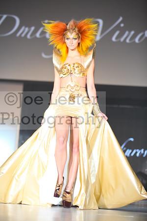 2012 Trend Vision Awards - Los Angeles, Ca.