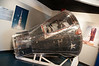 • Museum Exhibit Hall<br /> • Gemini Capsule