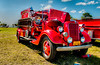 •Fire Truck<br /> • HDR Processed