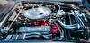 • Car Engine<br /> • HDR Processed
