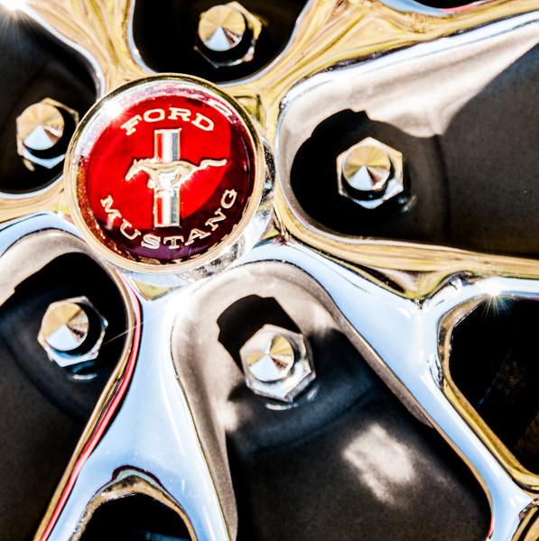 Wheel Tire Rim