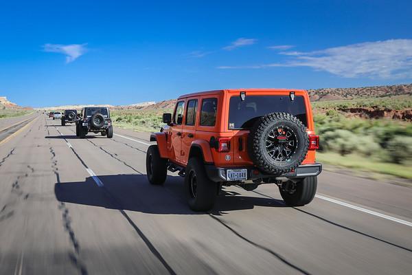 Austin Jeep - Krawlorado