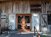• DeLeon Springs State Park<br /> • Entrance Old Spanish Sugar Mill Restaurant