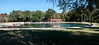 • DeLeon Springs State Park<br /> • Swimming Pool Area<br /> • 2 photo panorama