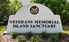 •Veterans Memorial Island Sanctuary at Vero Beach