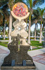 • Historic Ft Pierce<br /> • Mosaic Sculpture