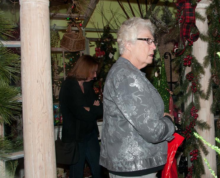 Eau Gallie Arts District Holiday Tree Lighting & First Friday Art Walk