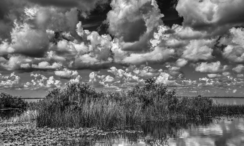 Location - Lake Wahington - Melbourne, FL