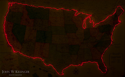 United States of Laser-merica