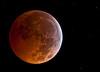 • Lunar Eclipse Photo December 21, 2010<br /> • Time - 3:55 AM