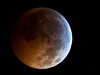 • Lunar Eclipse Photo December 21, 2010<br /> • Time - 3:48 AM