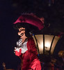 Location  Disney's - Magic Kinddom
