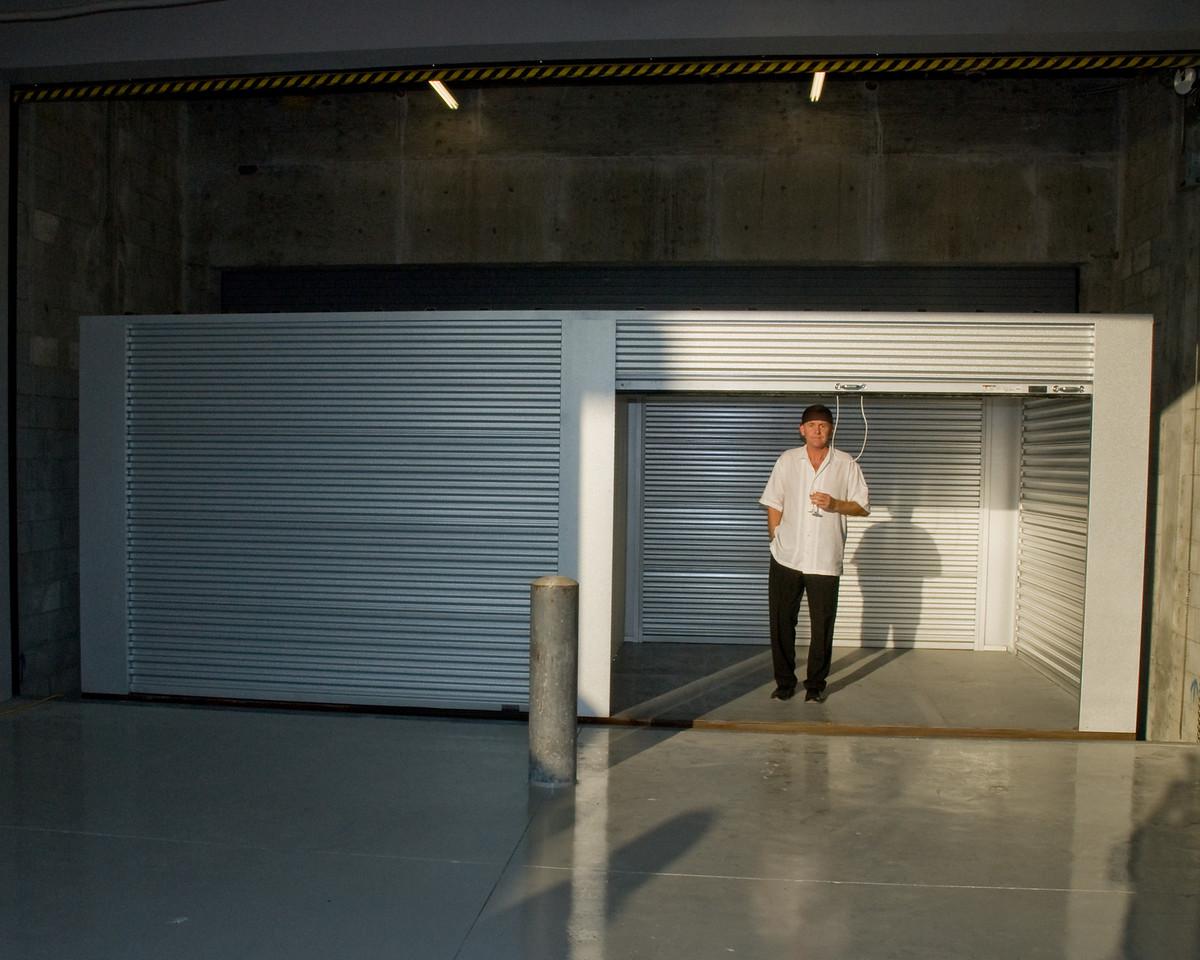 RoboVault Grand Opening