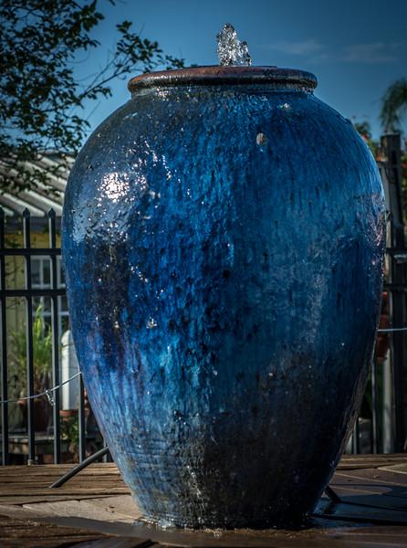 • Location - Rockledge Gardens<br /> • Pot Fountain