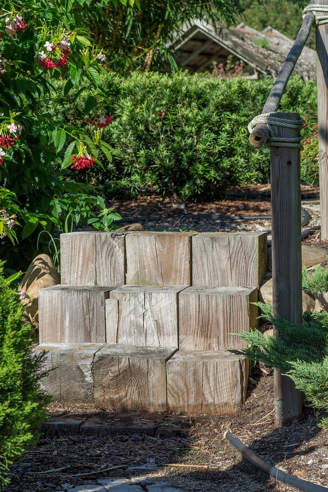 • Location - Rockledge Gardens<br /> • Unusual looking steps