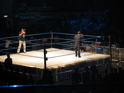 SMACKDOWN - Live in Manila